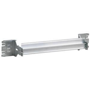 Rail symétrique aluminium pour fixation sur montants fonctionnels XL³4000 et XL³800 - 24 modules LEGRAND