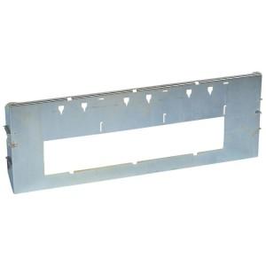 Dispositif de fixation réglable pour 1 à 3 DPX³630 fixe en position verticale dans XL³4000 - 36 modules LEGRAND