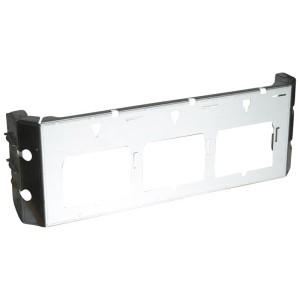 Dispositif de fixation réglable pour 1 à 3 DPX³ fixe en position verticale dans XL³4000 - 24 modules LEGRAND