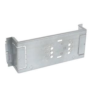 Platine réglable pour 1 DPX³160 fixe en position verticale dans XL³4000 - 24 modules LEGRAND