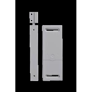 Détecteur d'ouverture invisible sans fil pour fenêtre PVC - DOI PVC TYXAL+ DELTADORE