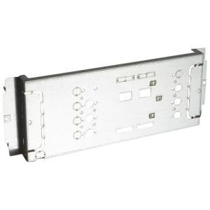 Platine réglable pour 1 DPX³250 extractible en position horizontale dans XL³4000 LEGRAND
