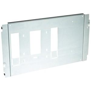 Platine réglable pour DPX³630 extractible ou débrochable en position horizontale dans XL³4000 LEGRAND