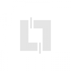 Cloisonnement face avant DMX³ pour formes XL³ - largeur 24 modules LEGRAND