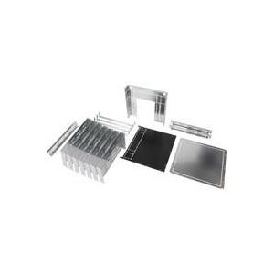 Kit caisson DMX³2500 et DMX³4000 pour armoire largeur 24 modules profondeur 975mm pour formes XL³ LEGRAND