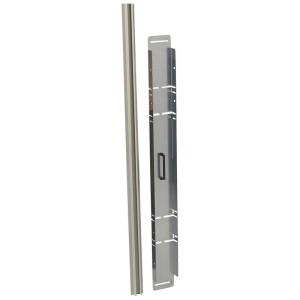 Kit de séparation verticale entre armoire et gaine à câbles pour armoire prof. 475mm pour formes XL³ LEGRAND