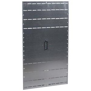Kit de séparation verticale entre gaine à câbles interne et externe armoire profondeur 725mm pour formes XL³ LEGRAND