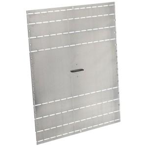Kit de séparation verticale entre gaine à câbles interne et externe pour armoire profondeur 975mm pour formes XL³ LEGRAND