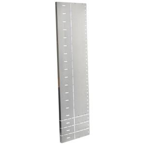 Cloisonnement vertical pour jeu de barres arrière pour armoire profondeur 725mm pour formes XL³ LEGRAND