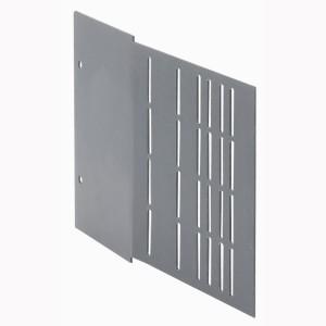 Cloison de séparation prises arrière - haut. 200mm pour formes XL³ LEGRAND