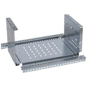 Kit séparation en U pour jeu de barres horizontal 4000A pour gaine à câbles externe prof. 975mm pour formes XL³ LEGRAND