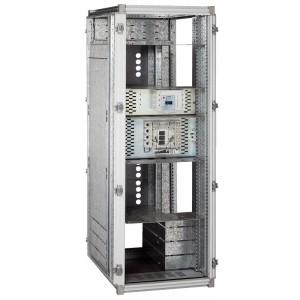 Kit caisson DPX³ pour armoire - haut. 400mm pour formes XL³ LEGRAND