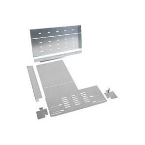 Cloisonnement jeu de barres horizontal pour armoire prof. 975mm pour formes XL³ LEGRAND