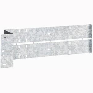 Compartimentage arrière pour caisson de réserve pour formes XL³ LEGRAND