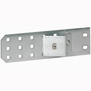 Supports universels métal pour gaine à câbles externe XL³800 - Jeu de 3 LEGRAND