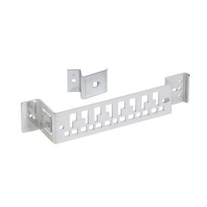 Supports universels métal pour gaine à câbles interne XL³800 et XL³400 - Jeu de 3 LEGRAND