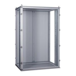 Toit-base profondeur 725mm pour armoire XL³6300 LEGRAND