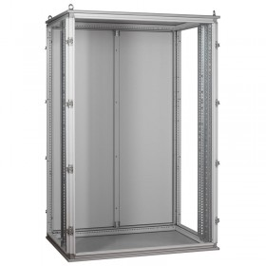 Toit-base profondeur 975mm pour armoire XL³6300 LEGRAND
