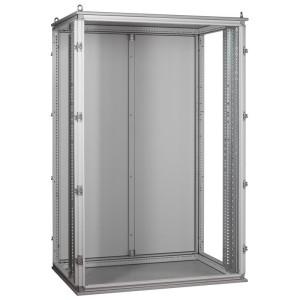 Montant fonctionnel pour armoire XL³6300 - Jeu de 2 LEGRAND