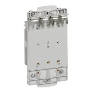 Base support HX³ pour répartition horizontale en armoire XL³ des DPX³250 4P avec ou sans différentiel LEGRAND