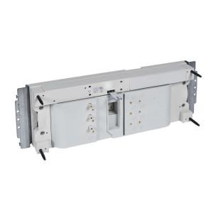 Base VX³IS223 pour répartition verticale en armoire XL³4000 des DPX³250 3P avec ou sans différentiel LEGRAND