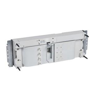 Base VX³ IS 223 pour répartition verticale en armoire XL³4000 des DPX³250 4P avec ou sans différentiel LEGRAND