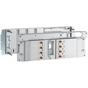 Base VX³ IS 233 pour répartition verticale en armoire XL³4000 des DPX³250 4P sans différentiel LEGRAND