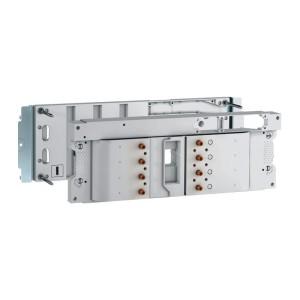 Base VX³ IS 233 pour répartition verticale en armoire XL³4000 des DPX³630 3P avec différentiel LEGRAND