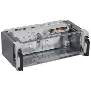 Base VX³ IS 333 pour répartition verticale en armoire XL³4000 des DPX³250 3P sans différentiel LEGRAND