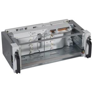 Base VX³ IS 333 pour répartition verticale en armoire XL³4000 des DPX³250 4P avec différentiel LEGRAND