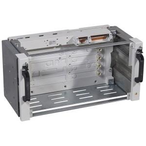 Base VX³ IS 333 pour répartition verticale en armoire XL³4000 des DPX³630 4P avec différentiel LEGRAND