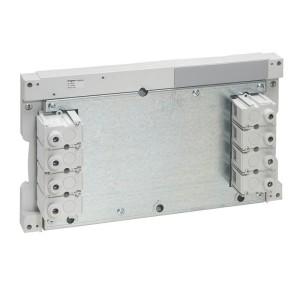 Base universelle IS 233 pour répartition verticale en armoire XL³4000 - haut. 300mm LEGRAND