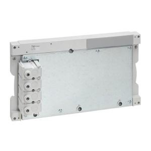 Base universelle IS 223 pour répartition verticale en armoire XL³4000 - hauteur 300mm LEGRAND
