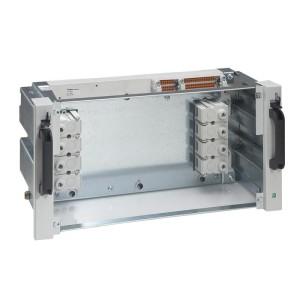 Base universelle IS 333 pour répartition verticale en armoire XL³4000 - haut. 300mm LEGRAND