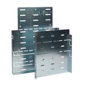 Kit de cloisonnement jeu de barres IS horizontal en gaine à câbles externe LEGRAND