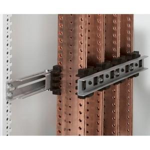 Support isolant pour armoire Altis - 1 ou 4 barres cuivre par pôle jusqu'à 4000A LEGRAND