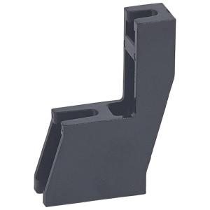 Support isolant pour armoire Altis - 1 barre cuivre 15x4mm, 18x4mm ou 25x4mm par pôle jusqu'à 280A LEGRAND