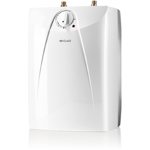 Chauffe-eau à accumulation 5 litres - sous plan - S 5-U CLAGE