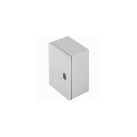 Coffret Marina 300x220x160mm - polyester - IP66 - IK10 - RAL7035 LEGRAND