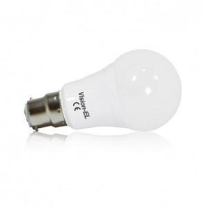Ampoule LED B22 bulb 10W 4000°K VISION EL