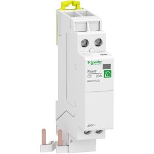 Contacteur standard - 2NO - 20A - Resi9 XP SCHNEIDER
