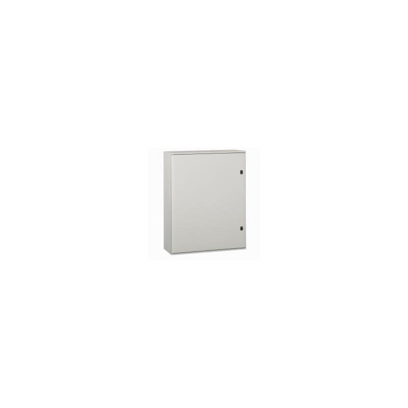 Coffret MARINA polyester - IP66 - IK 10 - 1020x810x300mm - RAL7035 LEGRAND