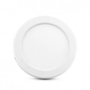Plafonnier LED 6W CCT Ø12,5cm - Blanc VISION EL