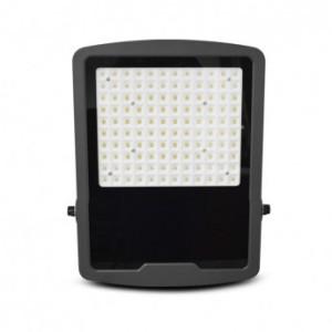 Projecteur extérieur LED 400W 3000K - Gris anthracite VISION EL