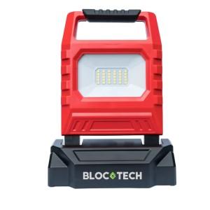 Bloc portatif BAPI IP54 IK08 - 1500 lm BLOC.TECH