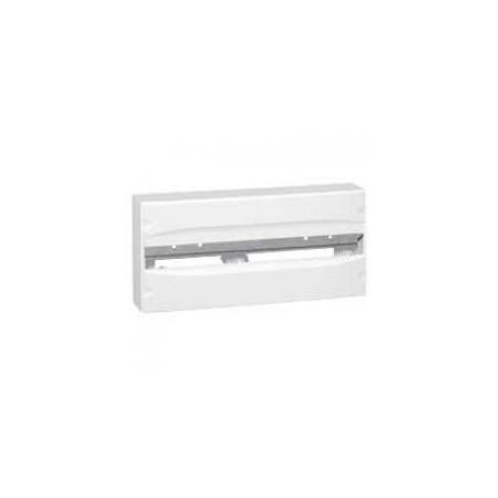 Coffret 27 modules - 235 x 500 x 99 mm - blanc RAL 9010 LEGRAND