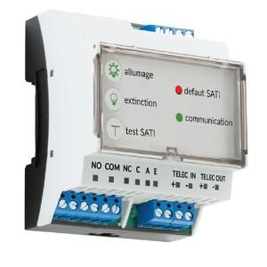 Télécommande universelle TR-CMFU BLOC.TECH