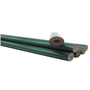 Crayon de charpentier - Boite de 6 E-ROBUR