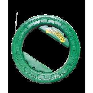 Aiguille en nylon 30 m - Ø 4mm - sous carter plastique E-ROBUR