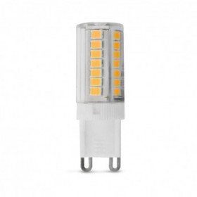 Ampoule LED G9 3W 3000K dimmable VISION EL
